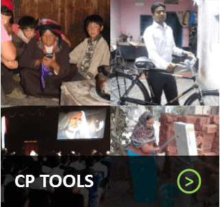 CP - Tools