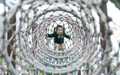 Playground or Battleground?